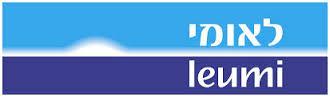 לאומי לוגו