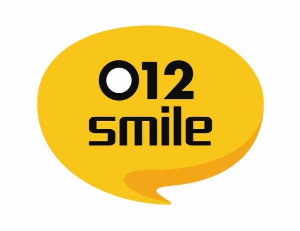 012 לוגו