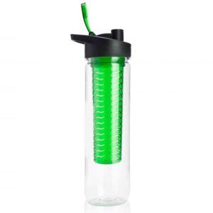 בקבוק שתייה ייחודי ירוק