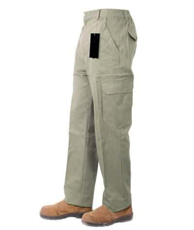 מכנסי דגמח