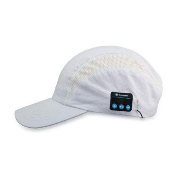 כובע דרייפיט עם אוזניות בלוטוס