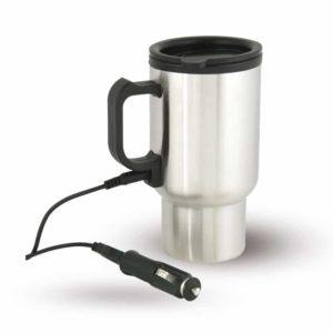 כוס תרמית נטענת