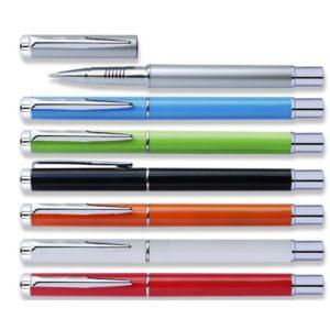 עט רולר מתכת במגוון צבעים