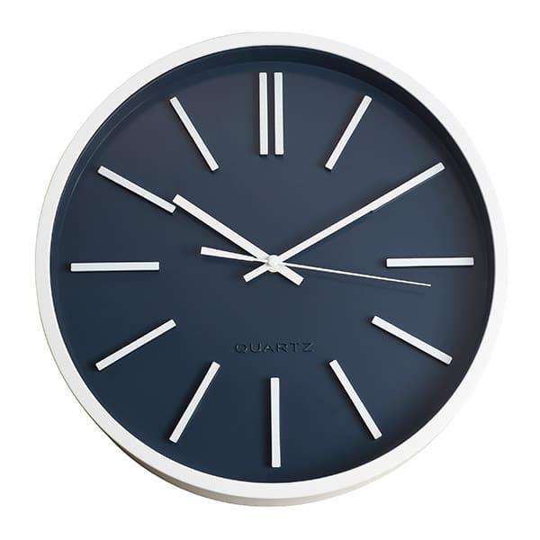 שעון קיר ספרות רומיות
