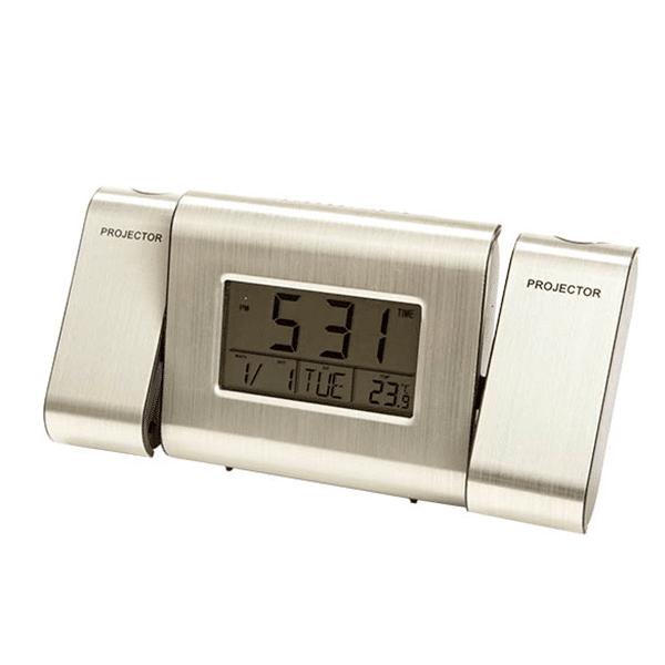 שעון שולחני מעוצב למשרד