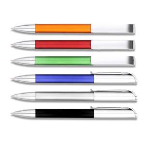 עטים לעסק בצבעים שונים