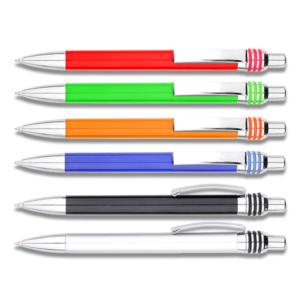 עטים ממותגים עם לוגו