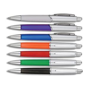 עטים עם לוגו בצבעים שונים