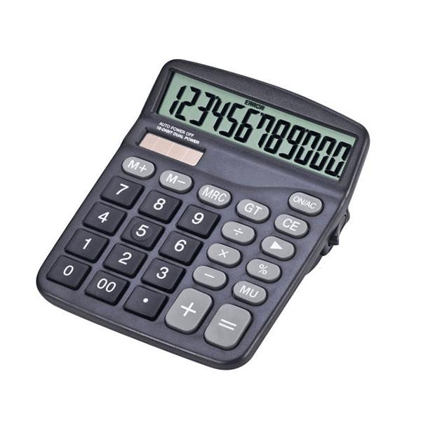 מחשבון שולחני ממותג למשרד