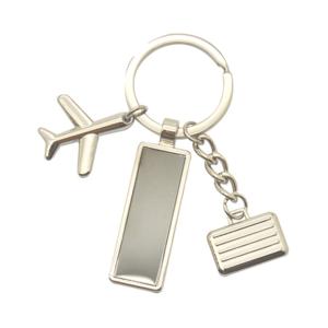 מחזיק מפתחות עם תליונים טיסה