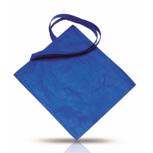 תיק אלבד ממותג כחול