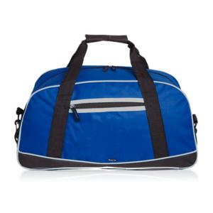 תיק ספורט מהודר ממותג כחול