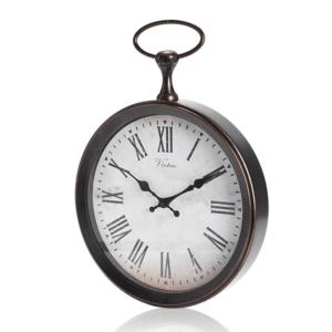 שעון קיר בעיצוב וינטג עתיק