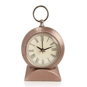 שעון שולחני ברונזה