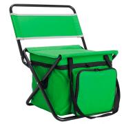 צידנית כיסא לטיולים למתנה