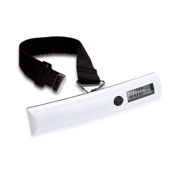 משקל דיגיטלי למזוודה