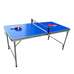 שולחן פינג פונג פתוח