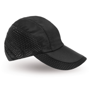 כובע מצחייה שחור
