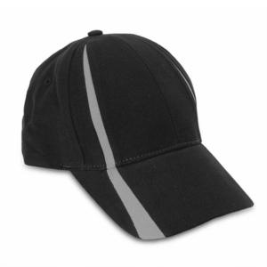כובע מצחיה שחור