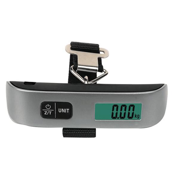 משקל מזוודה דיגיטלי ממותג