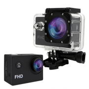 מצלמת אקסטרים מקצועית