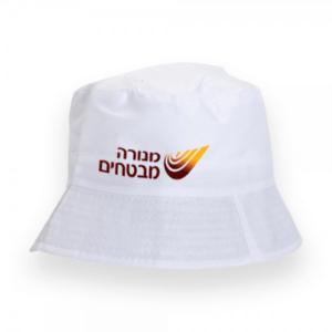 כובע טמבל ממותג