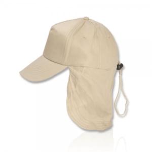 כובע מגן עורף בז