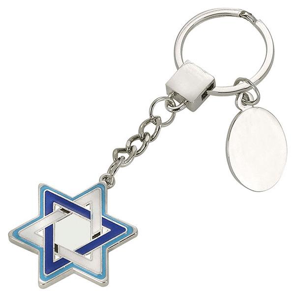 מחזיק מפתחות ישראלי
