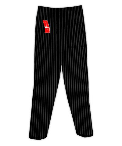 מכנסי שף