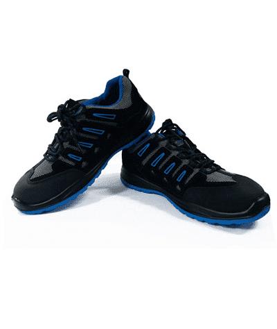 נעלי עבודה ספורטיביות מעוצבות