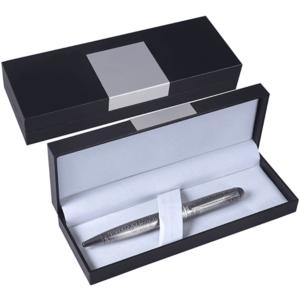 קופסא מהודרת לעט - מצב פתוח