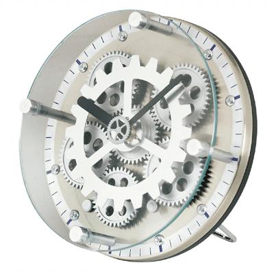 שעון שולחני מעוצב