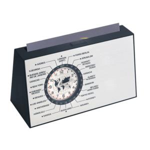 שעון שולחני עולמי למנהל