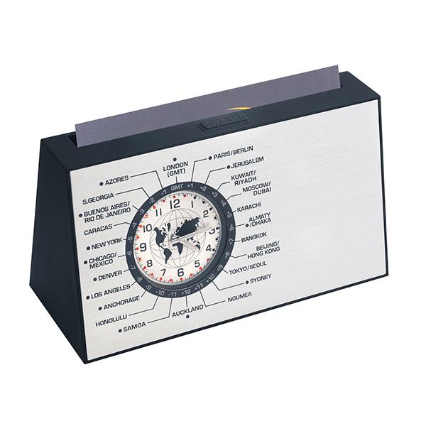 שעון שולחני עולמי