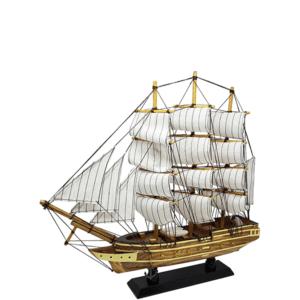 אוניית מפרש מתנה למנהל
