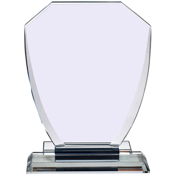 מגן הוקרה זכוכית דגם סהרה