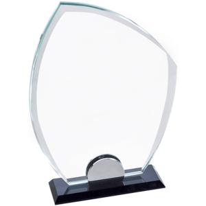 מגן זכוכית עלה להוקרה ללקוחות