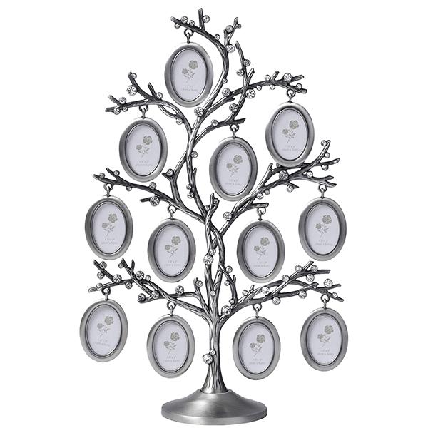 עץ תמונות משפחה