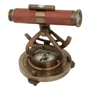 ערכת טלסקופ שולחני מתנה למנהל