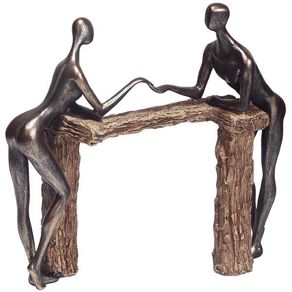 פסלון זוגיות