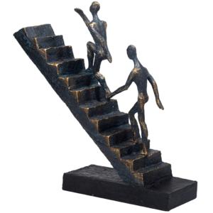 פסל אומנותי למנהל ולמשרד