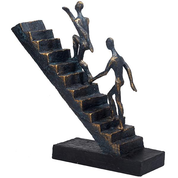 פסל אומנותי למנהל