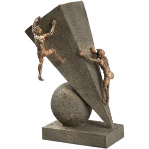 אומנות למשרד פסל