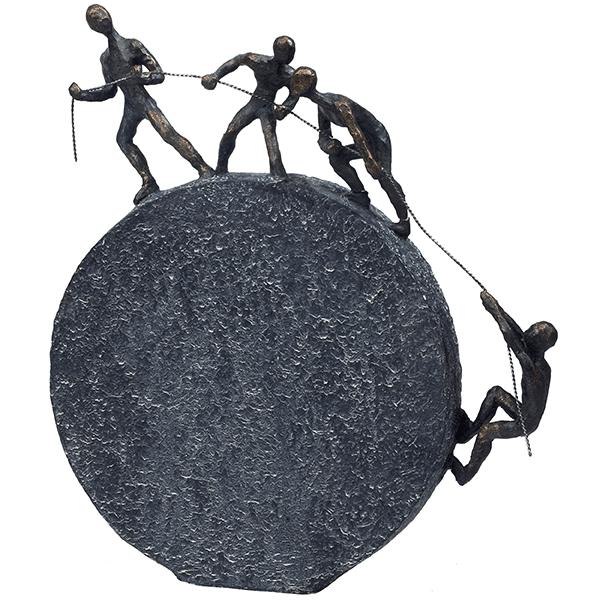 פסל אמנותי ייחודי מעוצב