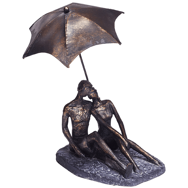 פסל אמנותי מיוחד למנהל