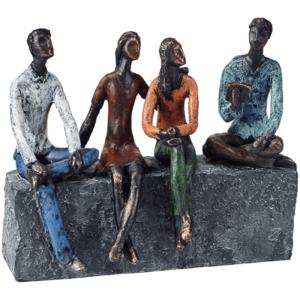 פסל אמנותי מיוחד למנהל ולמשרד