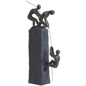 פסל אמנותי מרשים למנהל ולמשרד