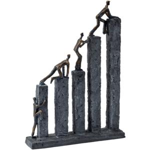 פסל ייחודי למנהל ולמשרד איכותי
