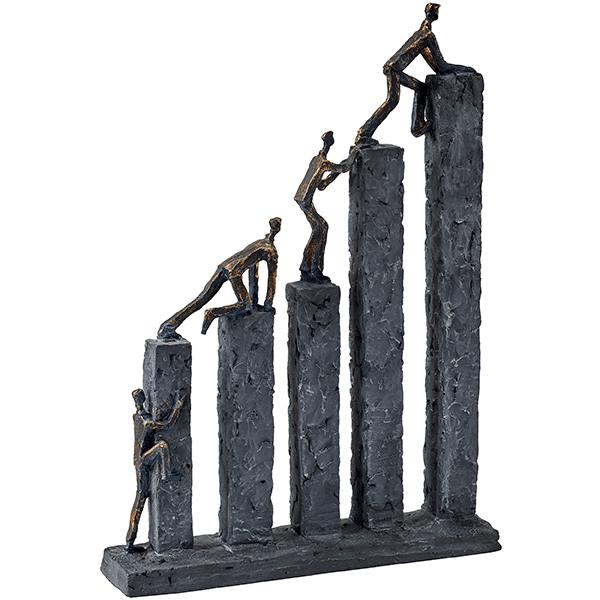 פסל ייחודי למנהל ולמשרד