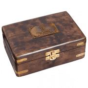 קופסא מהודרת של סט ימאים